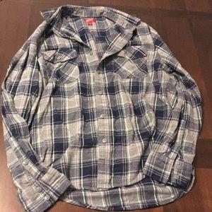 Arizona flannel